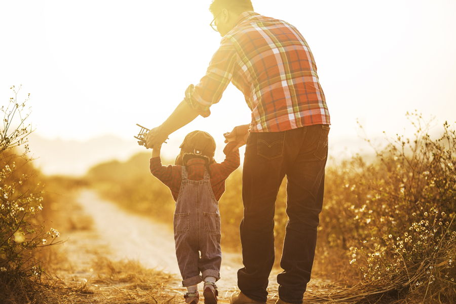 Ayuda para padres