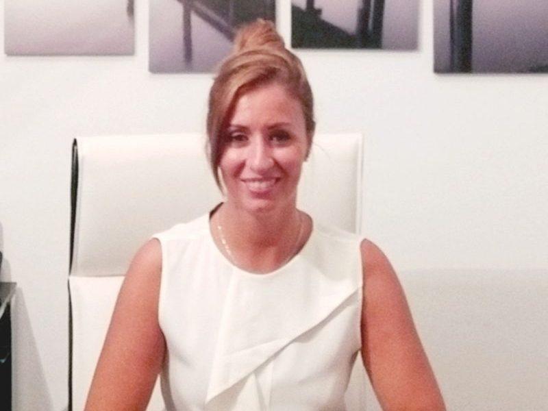 Psicóloga María